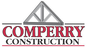 Comperry Construction logo
